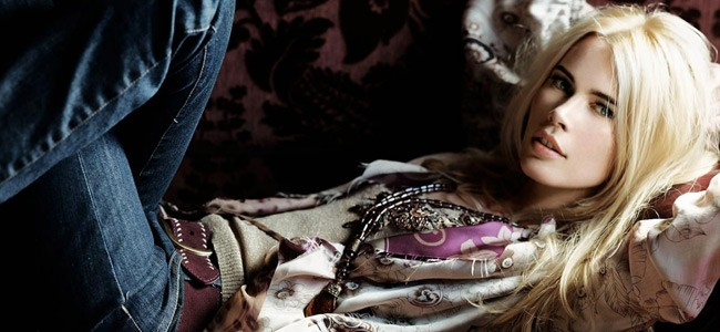 Claudia SchifferClaudia Schiffer (born 25 August 1970) is a German model and creative director of her own clothing label. Schiffer rose to popularity and became a household name during the early 1990s as one of the world\'s most successful models.